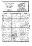 Map Image 012, Martin County 1985